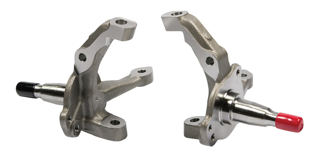 2 Inch Drop Spindles Stock Replacement Spindles Amp Caliper