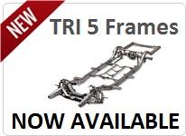 Tri 5 Frame Small