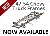 Truck Frame Small