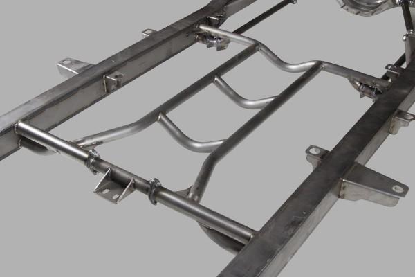 tri 5 center bracing