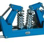 Open Wheel Superide, Inboard Shock IFS Kit (BX-105-IN)