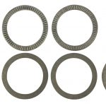 Thrust Bearings for Coil-Over Shocks (CQ-010)