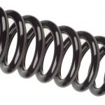 "Springs, Rear C/O , Black, 11"", Pair     XXX-SPRING RATE (CR-250-11-B)"