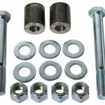 Hardware Kit, Coil-Over - 32-40 Ford (HK-049)