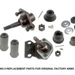 Rebuild Kit-Mustang II IFS (MP-049)