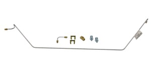 Pre Bent Brake Line – Hard line Kit  – ( Pro-G ) (CF-111)