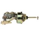 55-57 Chevy Master Cylinder Kit, Power (Disc-Drum) (DB-116)
