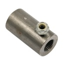 Splined Adapter-9/16-26 to 3/4″ (Manual) (SC-201)