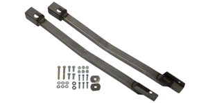 67-69 Camaro Subframe Connectors – Pro-G Convert. (Pro-G IRS ONLY) (CF-110-WT-IRC)
