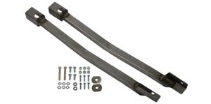 Subframe Connectors- Convertibel 67-69 Camaro (Pro-G Subframe) (CF-110-WT)