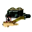 55-57 Chevy Master Cylinder Kit, Manual (Disc-Disc) (DB-103-D)