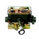 64-68 Manual Dual Master Cylinder  Disc/Disc (DB-107-D)