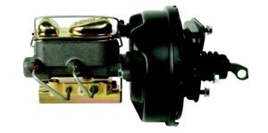 67-70 Power Dual Master Cylinder Disc/Disc (DB-108-D)