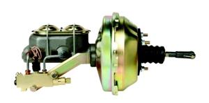 67-69 Camaro Booster W / Dual Master – Disc/Disc (DB-110-D)