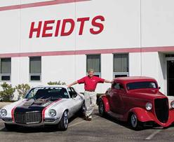 Team Heidts