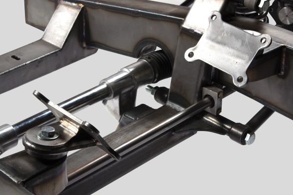 47-54 truck motor mounts
