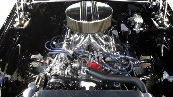 68 Nova Engine