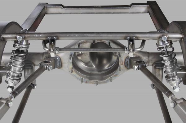 tri 5 rear end